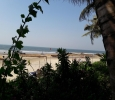 Hotels in Ashvem Beach
