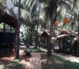 Luxury Beach Cottage in Goa