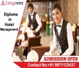 Diploma in Hotel Management Distance Education in India