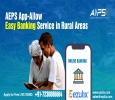 Start Mini Bank Business with Advanced AEPS App