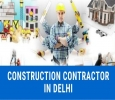 Best construction contractor in Gurgaon