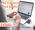 PPC Conversion And Analysis By Indazo