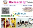 Mechanical  quality training 9600162099 Sdlinc Institute of