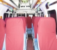 10 Seater AC or Non AC Tempo Traveller Rent Whitefield