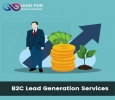 Powerful B2C Lead Generation Services