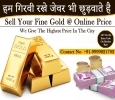 Cash For Gold Noida Sector 18