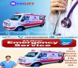 Call for the Economical Fare Ambulance Service in Phulwari