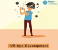 AR/VR App Development at Webgen Technologies