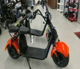 For Sale 2000 watts Harley Citycoco electric scooter Big whe