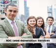 The Reliable B2C Lead Generation Services