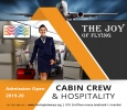 METROJET AIRWAYS - Cabin Crew & Hospitality in Mumbai