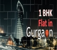1 BHK Flat In Gurgaon