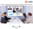 Video Collaboration Devices & Conferencing Solutions