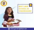 Want to Study at The CBSE Affiliated School in Chandigarh?