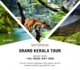 Plan customized tour packages with best Kerala tour Operator
