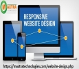 Responsive Website Design Services | Web Design Company Indi