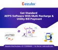 Get AEPS Portal with Add-on Recharge & BBPS