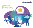 Brand identity services include designing