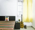 Co-living Rooms for Rent in Financial District, Hyderabad