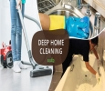 Get professional deep home cleaning services in Bangalore