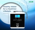 Boost Your Immunity By Drinking Alkaline Water - Vyom