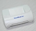 Portable Visiting Card Scanner