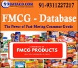 List of FMCG (Fast Moving Consumer Goods) – Companies in Ind
