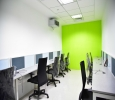 Fully Furnished Office Space for Rent in Gachibowli, Hyderab