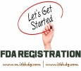 Save 75 percent on FDA REGISTRATION
