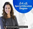 Bachelors in TESOL Course