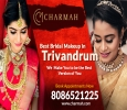 Best Bridal makeup artist in Trivandrum | Wedding Makeup | C