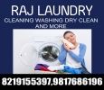 laundry services solan