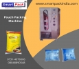 Pouch Packing Machine For Oil In Hubli