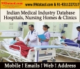Hospital, Medical & Clinic - The Healthcare Database