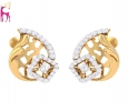 Diamond Earrings India