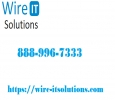 Wire IT Solutions | 8889967333 | Network Security
