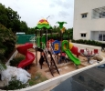 MANUFACTURE OF PLAYGROUND EQUIPMENTS AND OUTDOOR GYM EQUIPM