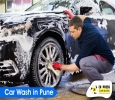 Innovation of Best Car Wash in Pune