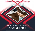 Commercial Office Space for Rent in Andheri East