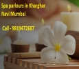 Book Wellness Therapy at Lemon Family Spa Kharghar