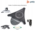 Polycom- Video Conferencing Solutions
