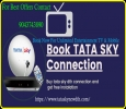 Tata  Sky  New  Connection  | DTH  Offers | 9043743890